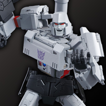 MP-36 メガトロン
